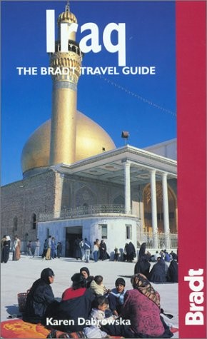 Iraq: The Bradt Travel Guide