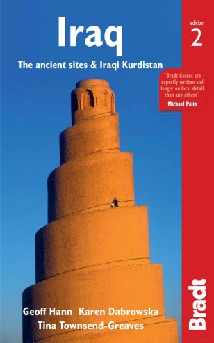 Iraq: The Ancient Sites and Iraqi Kurdistan